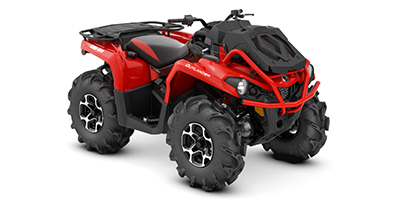 2018 Can-Am™ Outlander™ X mr 570