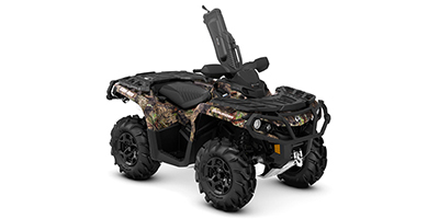 2018 Can-Am™ Outlander™ Mossy Oak Hunting Edition 1000R