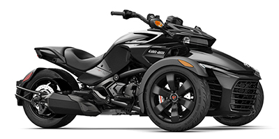 2018 Can-Am™ Spyder F3 Base