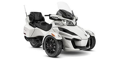 2018 Can-Am™ Spyder RT Base