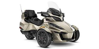 2018 Can-Am™ Spyder RT Limited