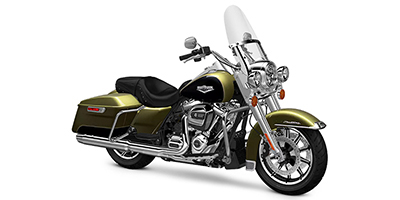 2018 Harley-Davidson Road King® Base