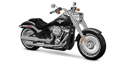 2018 Harley-Davidson Softail® Fat Boy®