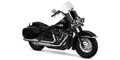 2018 Harley-Davidson Softail® Heritage Classic 114