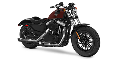 2018 Harley-Davidson Sportster® Forty-Eight®