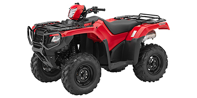 2018 Honda FourTrax Foreman® Rubicon 4x4 Automatic DCT EPS
