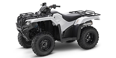 2018 Honda FourTrax Rancher® 4X4 Automatic DCT EPS