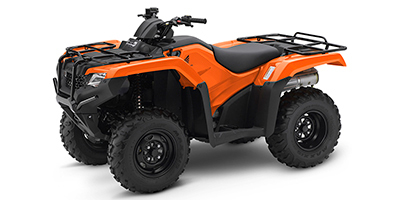 2018 Honda FourTrax Rancher® 4X4