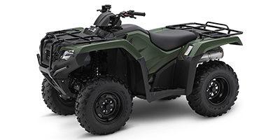 2018 Honda FourTrax Rancher® Base