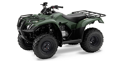 2018 Honda FourTrax Recon® Base