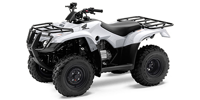 2018 Honda FourTrax Recon® ES