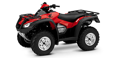 2018 Honda FourTrax Rincon® Base