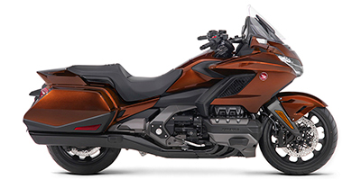 2018 Honda Gold Wing® Base
