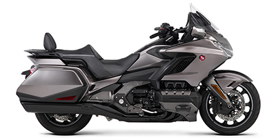 2018 Honda Gold Wing® DCT