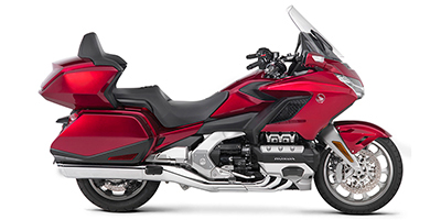 2018 Honda Gold Wing® Tour DCT