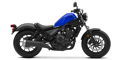 2018 Honda Rebel® 500