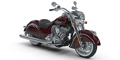 2018 Indian Chief® Classic