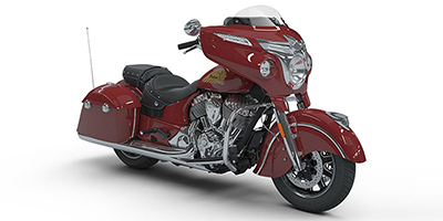 2018 Indian Chieftain® Classic
