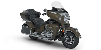 2018 Indian Roadmaster® Base
