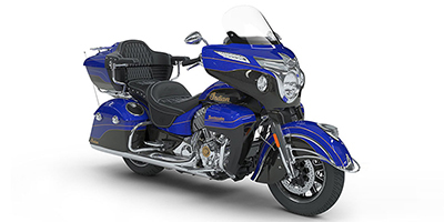 2018 Indian Roadmaster® Elite