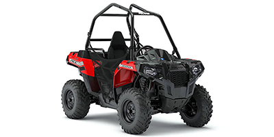 2018 Polaris ACE® 500