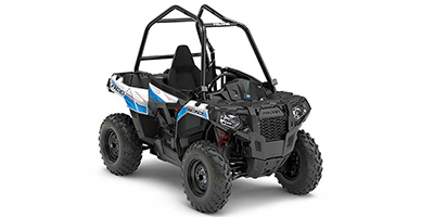 2018 Polaris ACE® 570 EPS