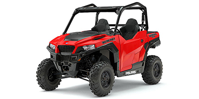2018 Polaris GENERAL™ 1000 EPS Base