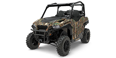 2018 Polaris GENERAL™ 1000 EPS Hunter Edition