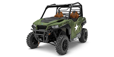 2018 Polaris GENERAL™ 1000 EPS Limited Edition