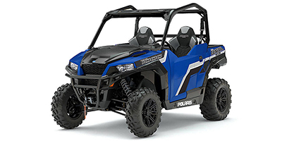 2018 Polaris GENERAL™ 1000 EPS Premium