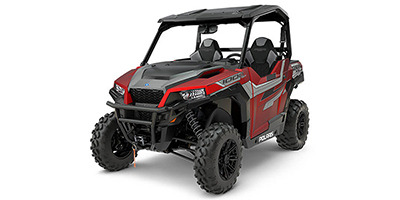 2018 Polaris GENERAL™ 1000 EPS RIDE COMMAND™ Edition