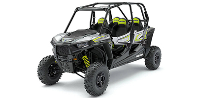 2018 Polaris RZR® S4 900 EPS