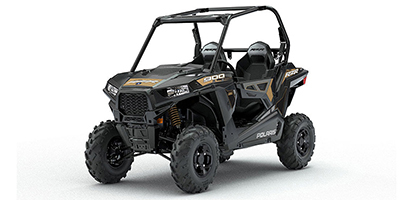 2018 Polaris RZR® 900 EPS