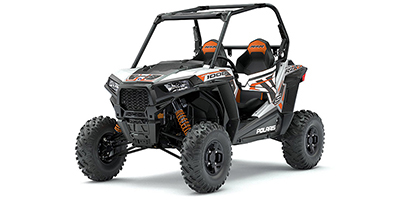 2018 Polaris RZR® S 1000 EPS