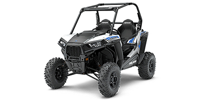 2018 Polaris RZR® S 900 Base