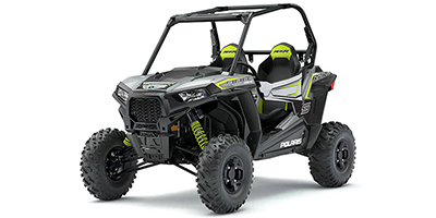 2018 Polaris RZR® S 900 EPS
