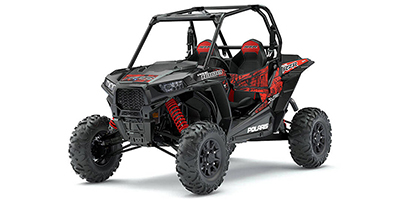 2018 Polaris RZR XP® 1000 EPS