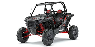 2018 Polaris RZR XP® 1000 EPS RIDE COMMAND™ Edition