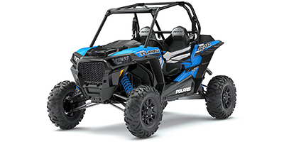 2018 Polaris RZR XP® Turbo EPS