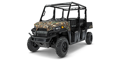 2018 Polaris Ranger Crew® 570-4 Base