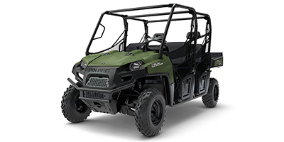2018 Polaris Ranger Crew® 570-6 Base