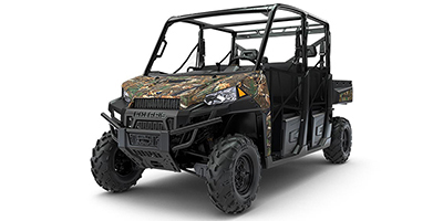 2018 Polaris Ranger Crew® XP 900 EPS