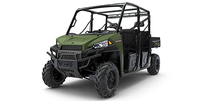 2018 Polaris Ranger Crew® Diesel Base