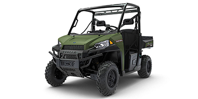 2018 Polaris Ranger® Diesel Base