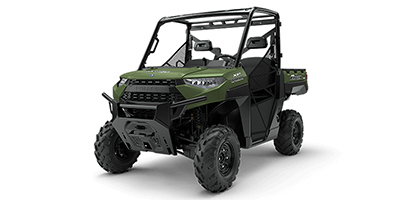 2018 Polaris Ranger XP® 1000 Base EPS