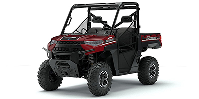 2018 Polaris Ranger XP® 1000 EPS