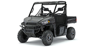 2018 Polaris Ranger XP® 900 EPS