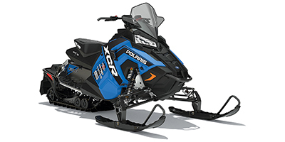 2018 Polaris Rush® XCR 600