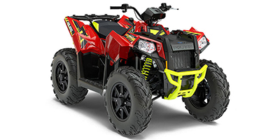 2018 Polaris Scrambler® XP 1000