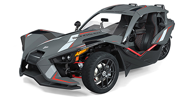 2018 Polaris Slingshot® Grand Touring LE